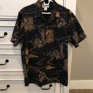 Howie Authentic Hawaiian Shirt